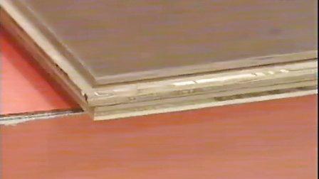 室内装修实用技术(中)职业技能培训