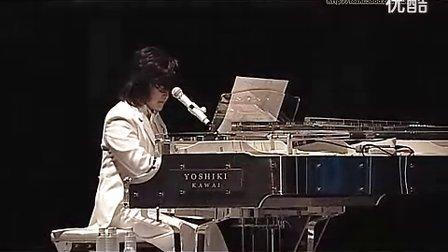 《雨音》  ToshI Feat Yoshiki
