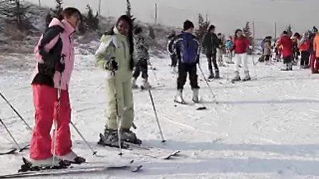 QAIS Ski Days 2014