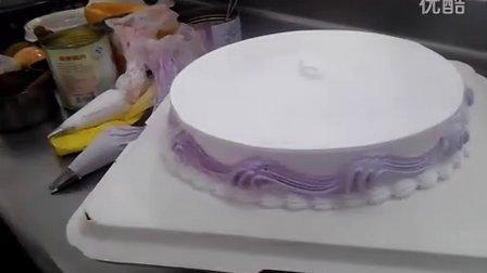 阳江莎米琪饼店(水果忌廉蛋糕制作方法)上
