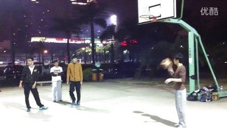"""红牛""""一球成名""""活动参赛视频"""