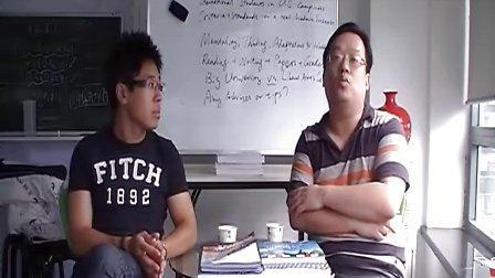 博创留学对话:张旭老师VS美国本科在读大学生