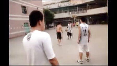 属于我大学的篮球回忆