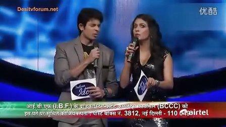 indian idol 6 20th july 2012