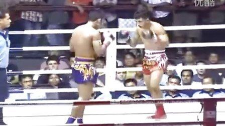 Pakorn Baanpiaoom vs Mongkonchai Phetsupaphan