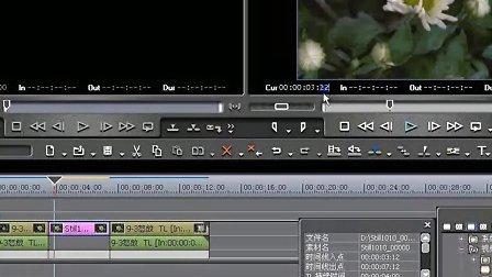 EDIUS 视频教程闪光灯免费观看
