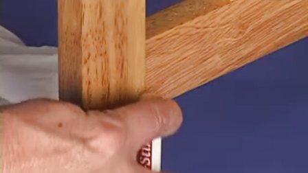 莫霍科莫霍克MOHAWK-常见损伤修复案例-5 钉孔划伤撞伤的快速处理