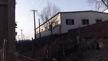 """辽宁省抚顺市望花区工农街""""西大楼""""现状"""