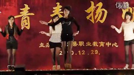 07届幼师表演录像 高清