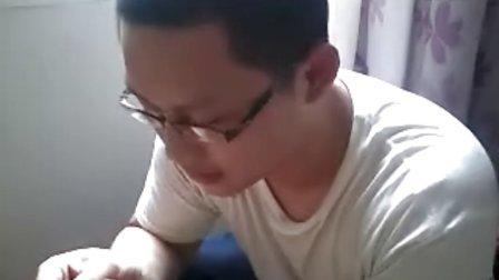 2012年大学生对中国教育的真是感慨,对社会的眷恋!