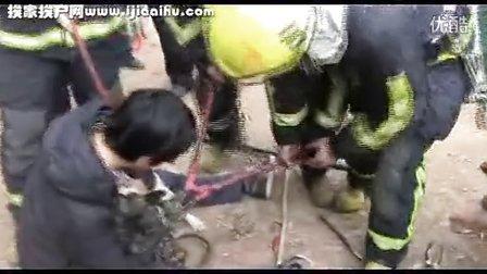 杭州青芝坞现野猪夹 5岁女孩和宠物狗双双被夹