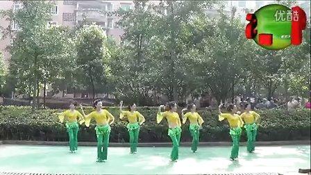 周思萍广场舞系列中东肚皮舞舞曲编辑酷歌