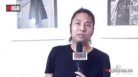 《MOGO音乐》洪启《边陲》摄影个展