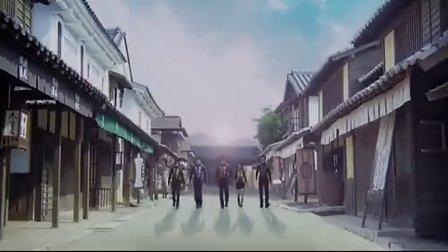 炎神战队剧场版2008 BANG BANG [粤语 - YUEYUEZ.COM MKV]