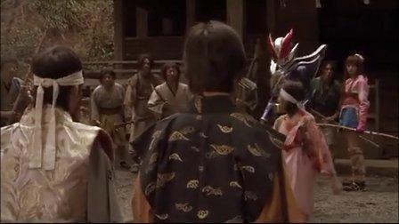 蒙面超人超电王 鬼之岛战舰粤语