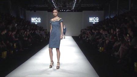 MCG Show on 2014SS Shanghai Fashion Week 上海时装周官方视频