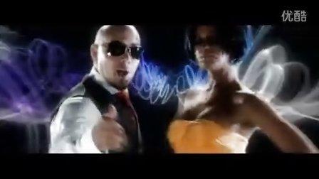 《极速蜗牛》插曲 Pitbull - Krazy