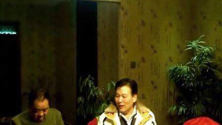2014年西双版纳水利兵团知青网春节年会