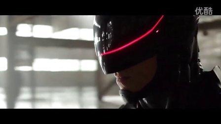 《铁甲威龙(机械战警)》2014片段