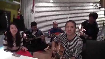 郝云 家庭演唱会系列之《活着》