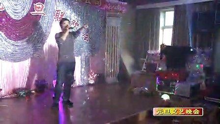 凤城合鑫2014元旦晚会5