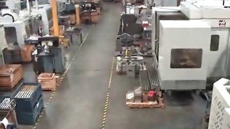 哈斯工厂掠影