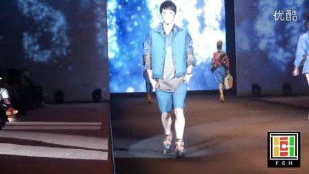 Vivienne Westwood 2014春夏時裝展 吳鎮宇型格演繹