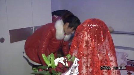新乐市彭家庄张冬婚礼视频(河北马朝龙)