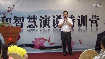 天成口才培训机构学员演讲视频03 口才训练方法  口才经典视频 电话:0755-29192449
