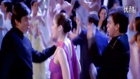 沙鲁克汗电影歌舞