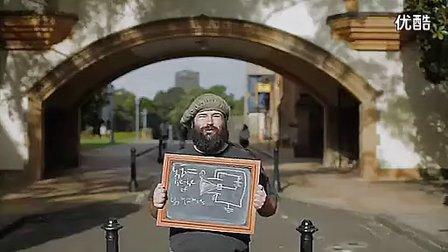 澳大利亚留学,为何选择悉尼大学?
