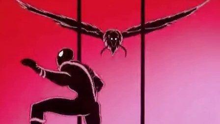 超级蜘蛛侠OP+ED