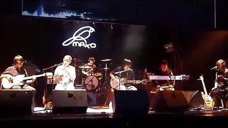 【中国好歌曲学员金曲】刘相松 南无乐队-《桃花庵歌》