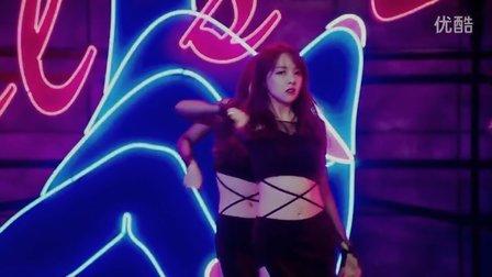 【OC】Girl's Day - Something (舞蹈版) MV