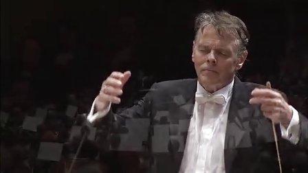 古典视频    贝多芬交响曲全集——第九交响曲   合唱  杨松斯  指挥