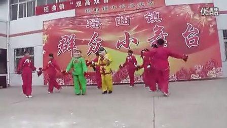 最新广场舞活宝