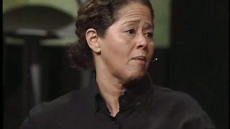 TED,Anna Deavere Smith's American character,2005