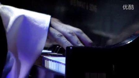 TED,Eric Lewis rocks the jazz world,2009