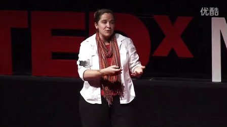 TED,DianaLaufenberg 如何教育孩子们学习,2010