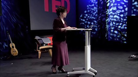 TED,Isabel Allende tells tales of passion,2007