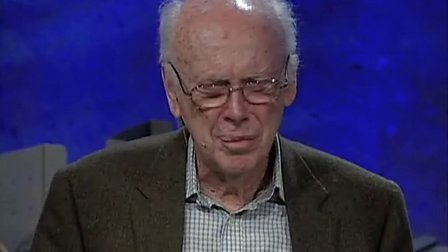 TED,James Watson on how he discovered DNA,2005