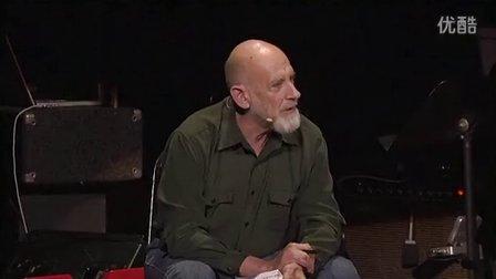 TED,LeonardSusskind 告诉你一个很有意思的fymen,2010