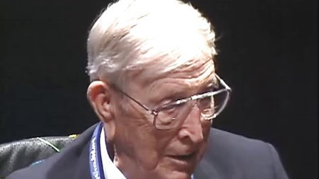 TED,JohnWooden on the difference between winning and success,2001