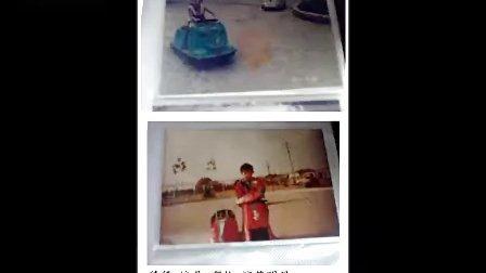 澳门儿歌 演艺明星 童年照片 男 黄锐