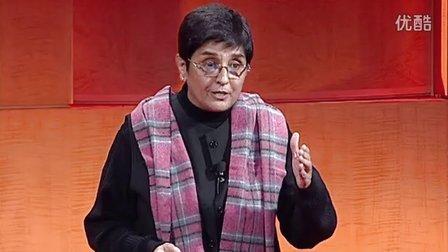 TED,KiranBedi 监狱犯人也要受教育,2010
