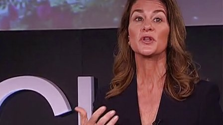 TED,MelindaGates What nonprofits can learn from Coca-Cola,2010