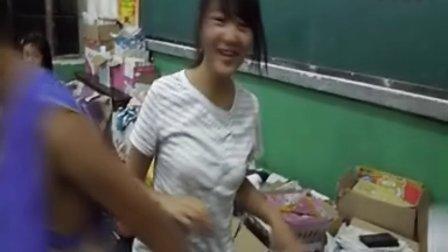 云南省丽江市永胜县仁和中学131班    毕业纪念