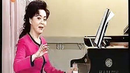 中央广播电视大学声乐教学12b-声音音色的要求(流畅)