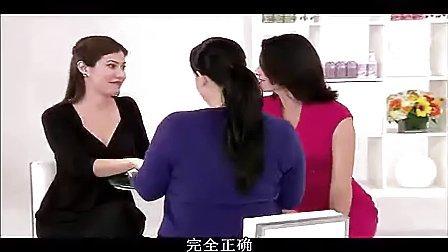 何奕恋TM 美国 CND 瑰婷 可卸彩胶甲油胶 专业教学视频