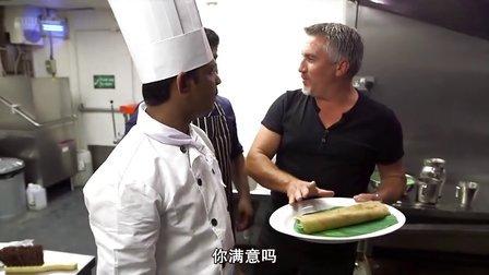 保罗教你做面包第二集